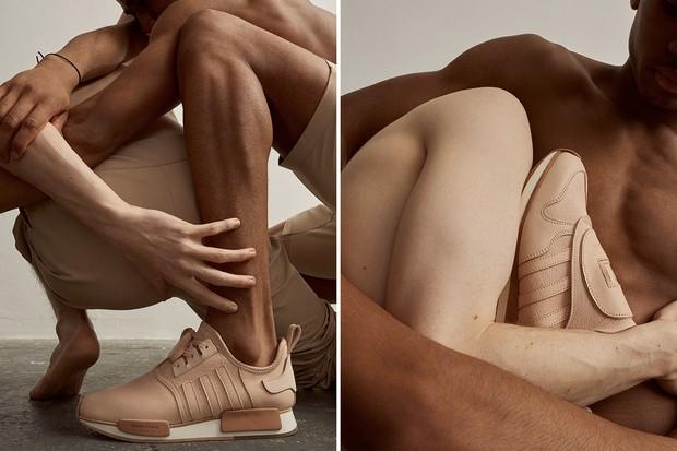 Hender Scheme x adidas Originals: Dòng collab với 3 thiết kế giày trứ danh khiến người ta muốn mua không cần suy nghĩ - Ảnh 21.