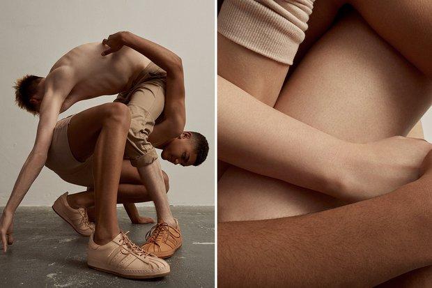 Hender Scheme x adidas Originals: Dòng collab với 3 thiết kế giày trứ danh khiến người ta muốn mua không cần suy nghĩ - Ảnh 23.