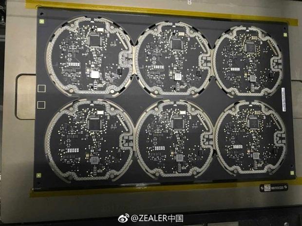 Lộ toàn bộ ảnh linh kiện chứng tỏ iPhone 8 có sạc không dây - Ảnh 2.