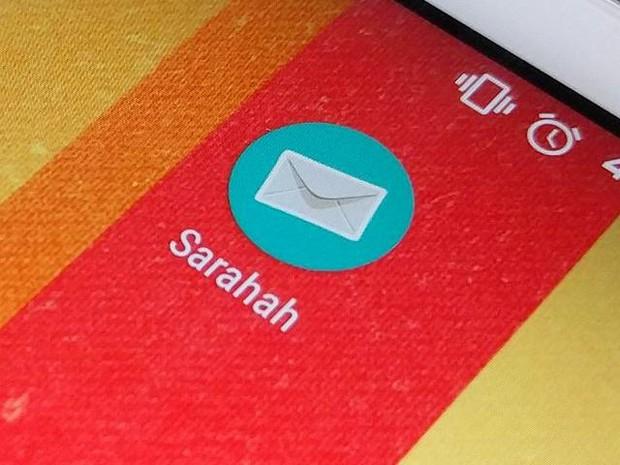 Sarahah đang gây sốt trên mạng xã hội nhưng đây là 6 điều nhất định bạn phải biết trước khi dùng nó - Ảnh 2.