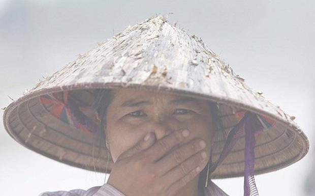 """Không khí ở Việt Nam: Phát hiện bụi nano có thể """"đầu độc"""" DNA - Ảnh 1."""