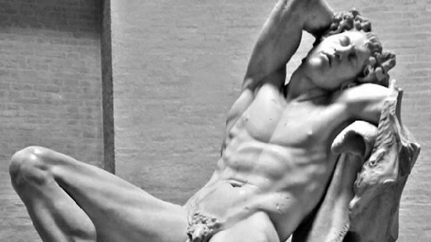 Thì ra đây là lý do các bức tượng Hy Lạp cổ lại có chỗ ấy bé một cách thảm thương - Ảnh 1.