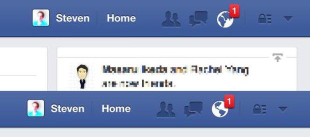 Ngày nào cũng lướt Facebook nhưng ít ai biết biểu tượng thông báo có một bí mật đáng ngạc nhiên - Ảnh 1.