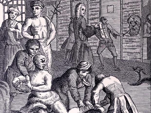 Bedlam: Nỗi kinh hoàng bên trong nhà thương điên xa xỉ bậc nhất London - Ảnh 6.
