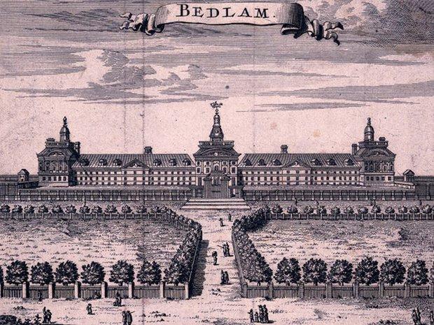 Bedlam: Nỗi kinh hoàng bên trong nhà thương điên xa xỉ bậc nhất London - Ảnh 3.