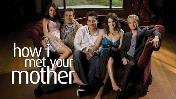 Sau Glee, cùng dự đoán phim truyền hình Âu Mỹ nào được Việt hoá? - Ảnh 1.