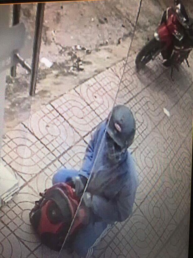 Chuyện giờ mới kể về nghi phạm cướp ngân hàng ở Đồng Nai - Ảnh 2.