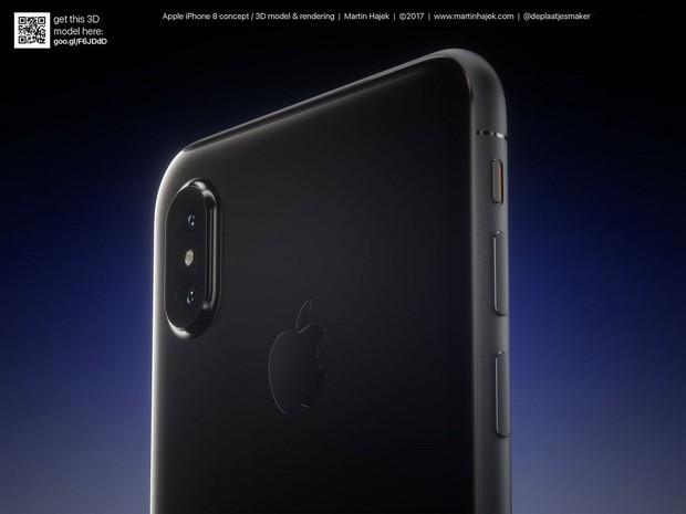 Vài giờ nữa iPhone X ra mắt rồi, bạn còn chờ gì mà không cập nhật tất tần tật những thông tin nóng sốt nhất về bom tấn này - Ảnh 15.