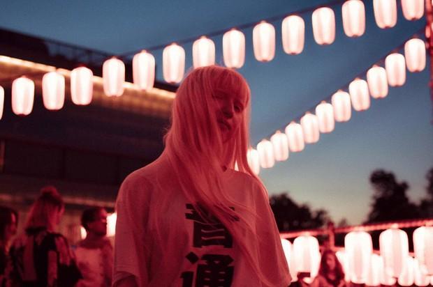 Mang diện mạo của công chúa tuyết, người mẫu bạch tạng nước Nga lại dành đam mê cháy bỏng cho văn hóa Nhật - Ảnh 4.
