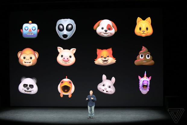 iPhone X sẽ cho bạn nhắn tin với người yêu theo cách không một điện thoại nào có thể làm được - Ảnh 3.