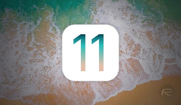 Apple lặng lẽ phát hành iOS 11 GM ngay sau sự kiện, tải về trải nghiệm ngay thôi - Ảnh 1.