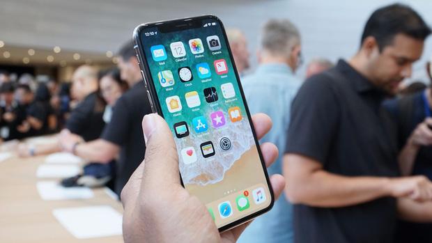 iPhone X sẽ về Việt Nam với mức giá trên trời - Ảnh 3.