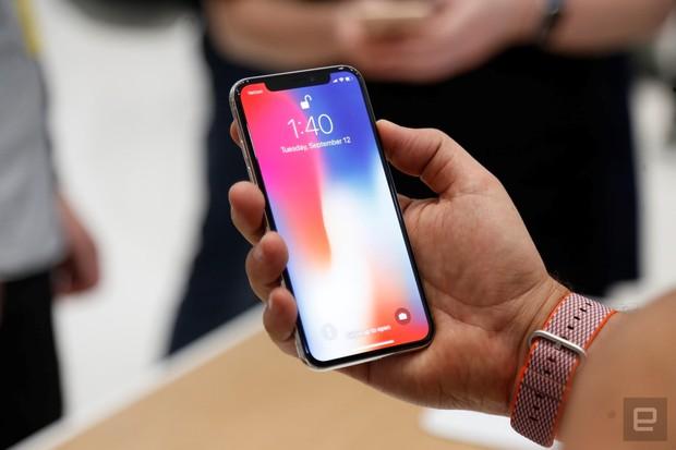 iPhone X là chiếc iPhone đầu tiên có màn hình OLED nhưng tóm lại điều này có ý nghĩa gì? - Ảnh 3.