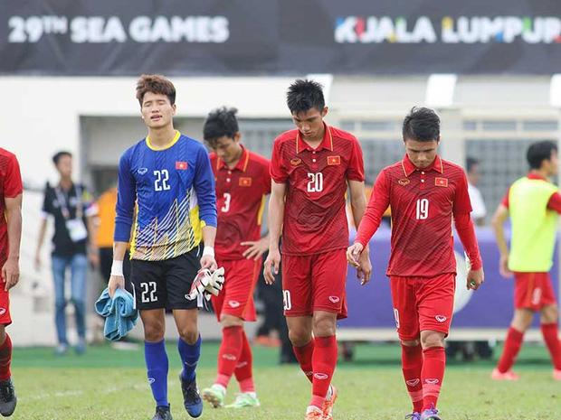 Đội tuyển Việt Nam chắc chắn tránh được Thái Lan ở vòng bảng AFF Cup 2018 - Ảnh 1.