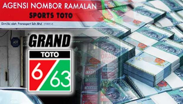 Doanh nhân Malaysia trúng xổ số gần 380 tỷ đồng - Ảnh 1.