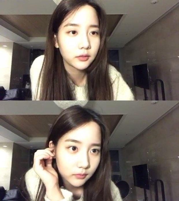 Chưa đủ mặt dày, Han Seo Hee vô tư bình luận mang tính quấy rối tình dục T.O.P ngay trên livestream - Ảnh 1.