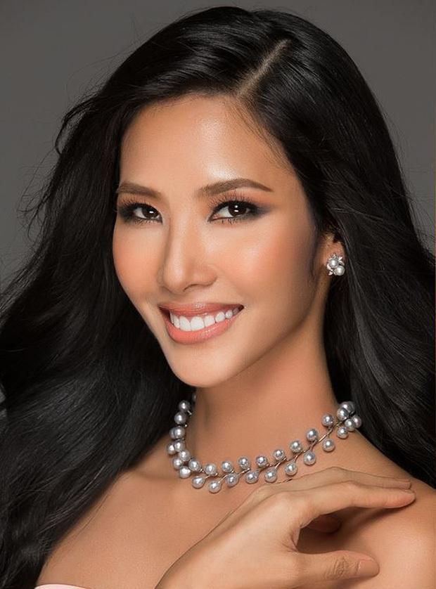 Đúng chuẩn truyền hình thực tế, Hoa hậu Hoàn vũ chưa lên sóng đã đầy ồn ào, tranh cãi! - Ảnh 2.