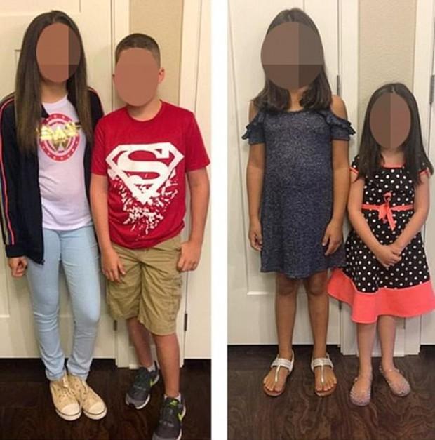 Để mặc 4 con ở nhà cùng 1 khẩu súng, mẹ thản nhiên xách vali du lịch tận 11 ngày không mảy may lo lắng - Ảnh 2.