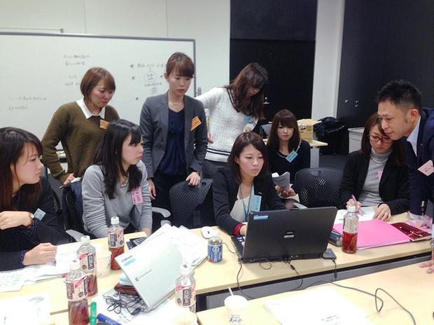 6 điều đặc biệt trong văn hóa công sở của người Nhật, nguyên tắc số 4 nhiều người không làm được! - Ảnh 2.