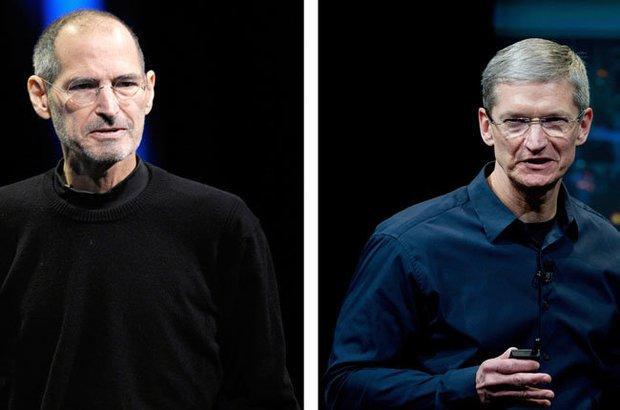 Câu chuyện về Steve Jobs và Tim Cook 9 năm trước này có thể làm bạn rơi nước mắt - Ảnh 2.