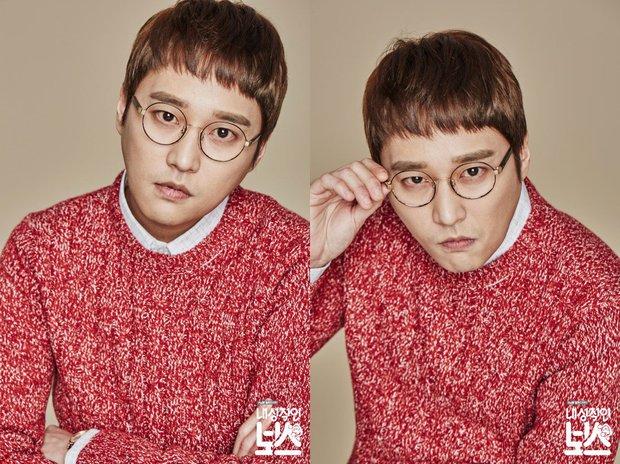Loạt gương mặt thân quen như người nhà của đài tvN - Ảnh 11.