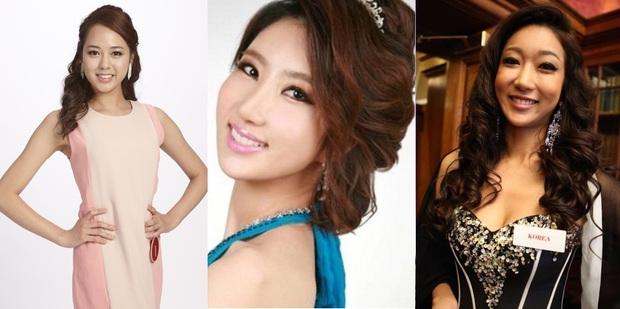 Nghịch lý khó hiểu chỉ xảy ra ở Hàn Quốc: Ca sĩ ngày càng đẹp, Hoa hậu ngày càng xấu thê thảm! - Ảnh 12.