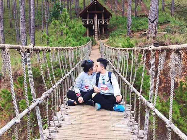 Cặp đôi song tính và chuyển giới ở Sài Gòn chia sẻ câu chuyện tình yêu đầy ngọt ngào trong 3 năm qua - Ảnh 9.