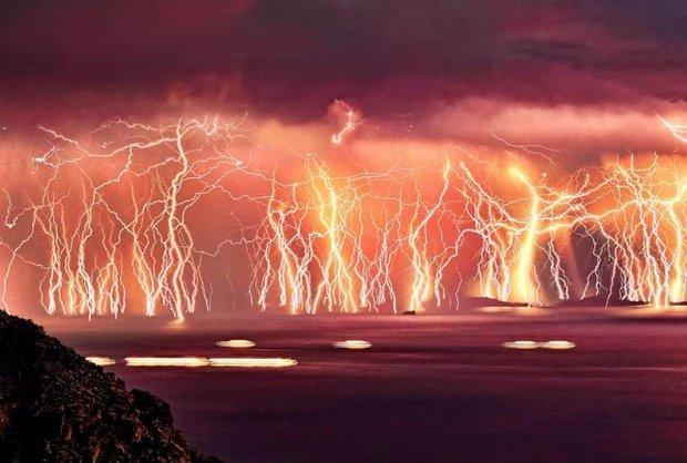 Những bức ảnh khó tin cho thấy thiên nhiên có quá nhiều điều kỳ diệu - Ảnh 11.