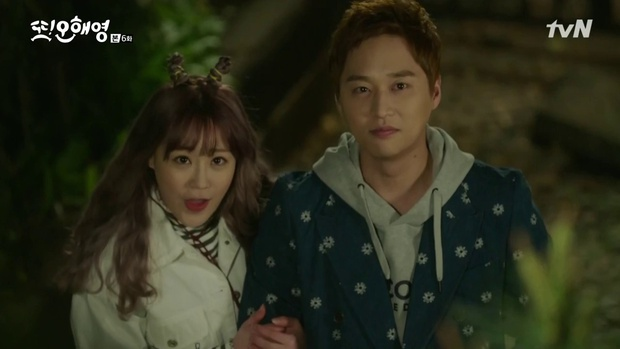 Loạt gương mặt thân quen như người nhà của đài tvN - Ảnh 12.
