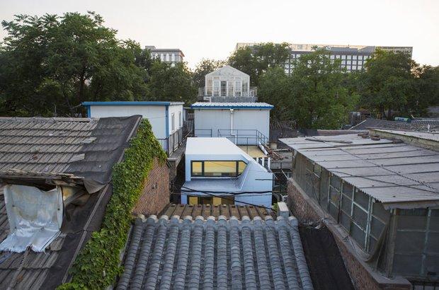 Thật khó tin, căn nhà tuyệt đẹp này chỉ mất hơn 200 triệu đồng và 1 ngày để hoàn thành - Ảnh 10.