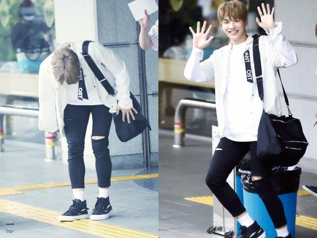 Nhóm nhạc vừa ra mắt đã dọa soán ngôi EXO và BTS: Nhan sắc cho tới thân hình đều gây tranh cãi - Ảnh 10.