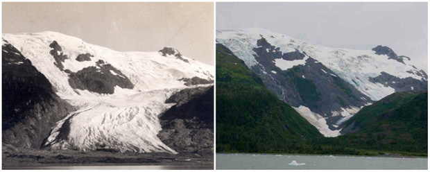 Lục lọi kho ảnh của NASA để thấy Trái đất đã thay đổi khủng khiếp đến thế nào - Ảnh 5.