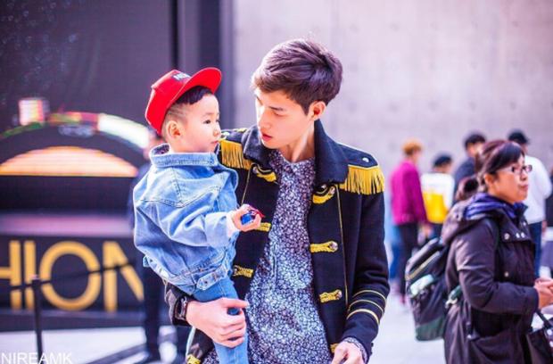 Cứ mỗi mùa Seoul Fashion Week đến, dân tình lại chỉ ngóng xem street style vừa cool vừa yêu của những fashionista nhí này - Ảnh 14.