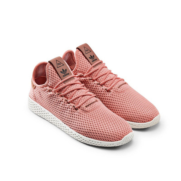 Pharrell Williams và Stan Smith tái hợp cho BST mới toàn tone màu pastel đẹp mê hồn của adidas - Ảnh 13.