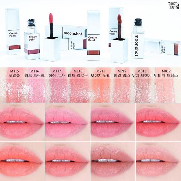 Mê makeup kiểu Hàn thì bạn sẽ chẳng thể bỏ qua những thương hiệu mỹ phẩm này - Ảnh 14.