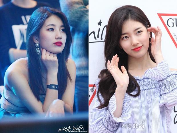 Cuộc chiến mặt mộc giữa sao Hàn, Thái Lan và Philippines: Đâu là nơi có những mỹ nhân đẹp nhất? - Ảnh 15.