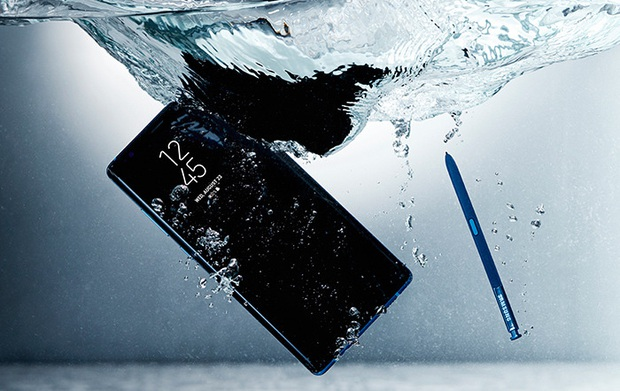 9 lý do chứng minh Galaxy Note8 ăn điểm trước iPhone X - Ảnh 14.