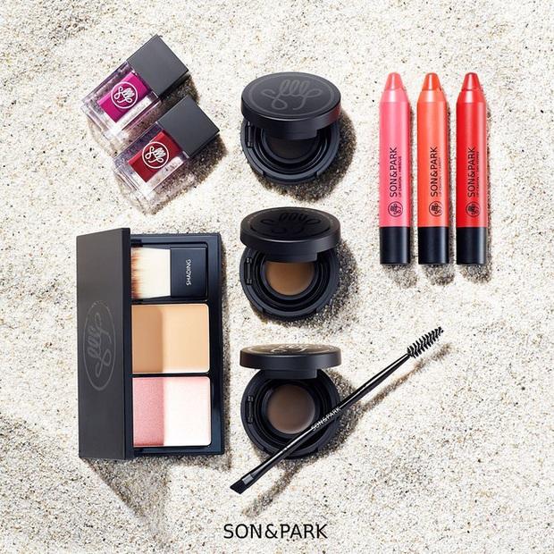 Mê makeup kiểu Hàn thì bạn sẽ chẳng thể bỏ qua những thương hiệu mỹ phẩm này - Ảnh 16.