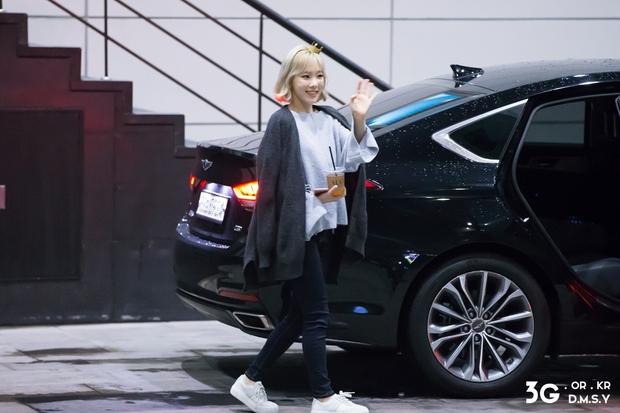 """3 sao nữ hạng A """"sát trai"""" nhất Hàn Quốc: Chênh lệch đẳng cấp từ nhan sắc cho tới tài sản! - Ảnh 17."""