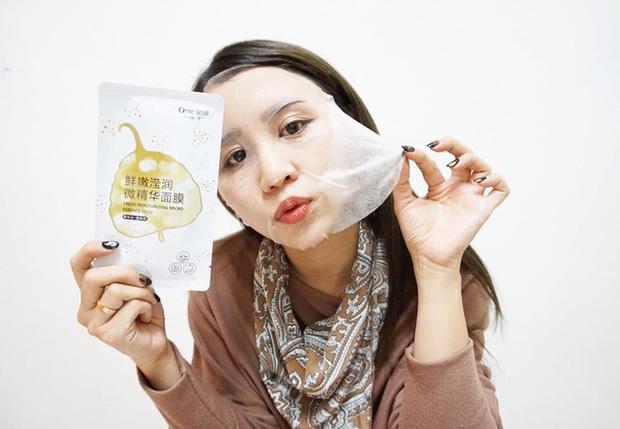 Mỹ phẩm nội địa Trung Quốc: giá rẻ, đa dạng như mỹ phẩm Hàn và đang khiến chị em Việt chú ý - Ảnh 17.
