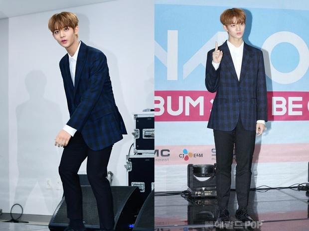 Nhóm nhạc vừa ra mắt đã dọa soán ngôi EXO và BTS: Nhan sắc cho tới thân hình đều gây tranh cãi - Ảnh 25.
