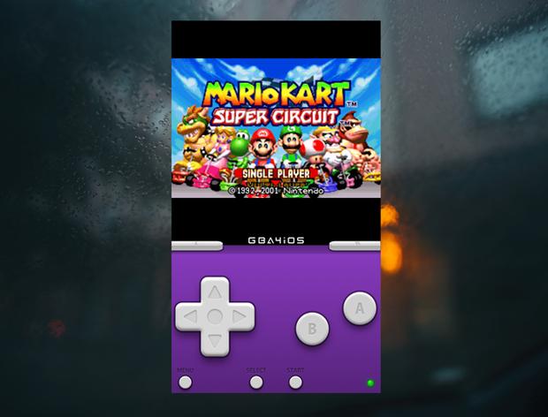 """Mẹo biến iPhone thành Game Boy để """"chiến"""" game đơn giản như ăn kẹo - Ảnh 18."""