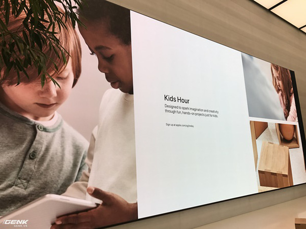 Trải nghiệm thực tế Apple Store Orchard Singapore: khi bạn không chỉ trả tiền cho thương hiệu, thiết kế mà quan trọng hơn cả là trải nghiệm - Ảnh 18.