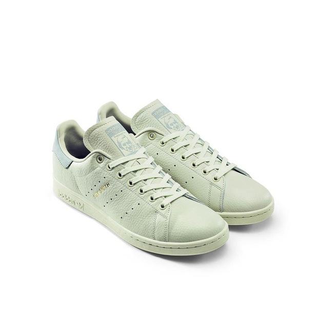 Pharrell Williams và Stan Smith tái hợp cho BST mới toàn tone màu pastel đẹp mê hồn của adidas - Ảnh 17.
