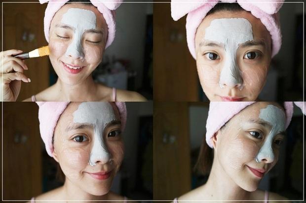 Xu hướng đắp nhiều loại mặt nạ cho từng vùng da đang khiến nhiều quý cô đổ rầm vì thực sự hiệu quả - Ảnh 18.