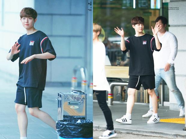 Nhóm nhạc vừa ra mắt đã dọa soán ngôi EXO và BTS: Nhan sắc cho tới thân hình đều gây tranh cãi - Ảnh 26.