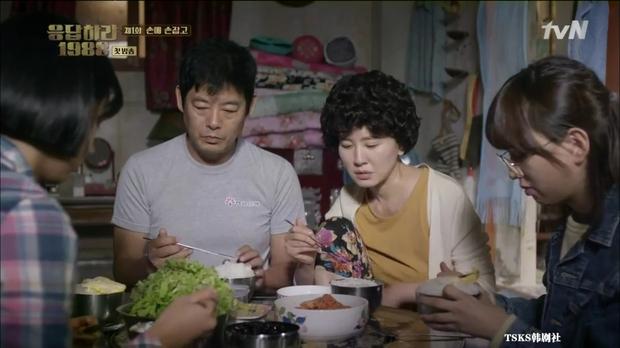 Loạt gương mặt thân quen như người nhà của đài tvN - Ảnh 3.