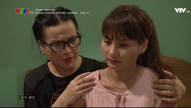 Những người mẹ này chính là bằng chứng sống cho tình thương con vô bờ trong phim Việt! - Ảnh 4.