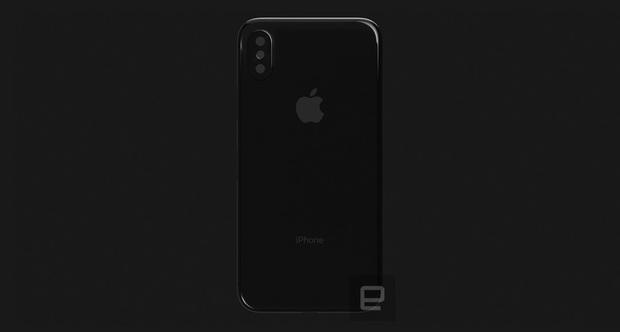 Đây là tin mừng cho tất cả những ai đang đợi iPhone 8 - Ảnh 3.