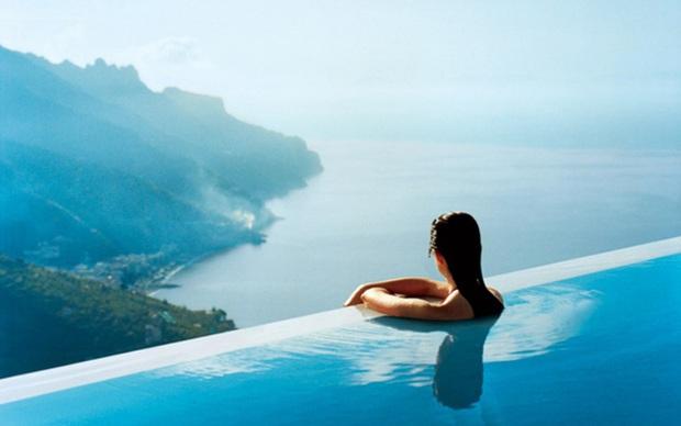 18 bể bơi sang chảnh khắp thế giới dành cho giới nhà giàu - Ảnh 5.